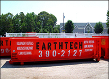 EarthTech Demolition NJ