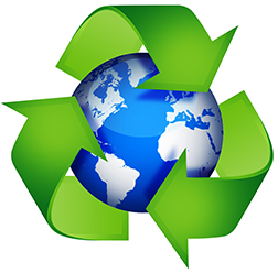 Recycling Matters for Earthtech