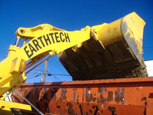 EarthTech Excavation Services